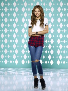 Quelle:Disney Channel-  KC Undercover